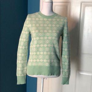 Gap Ladies Wool Sweater